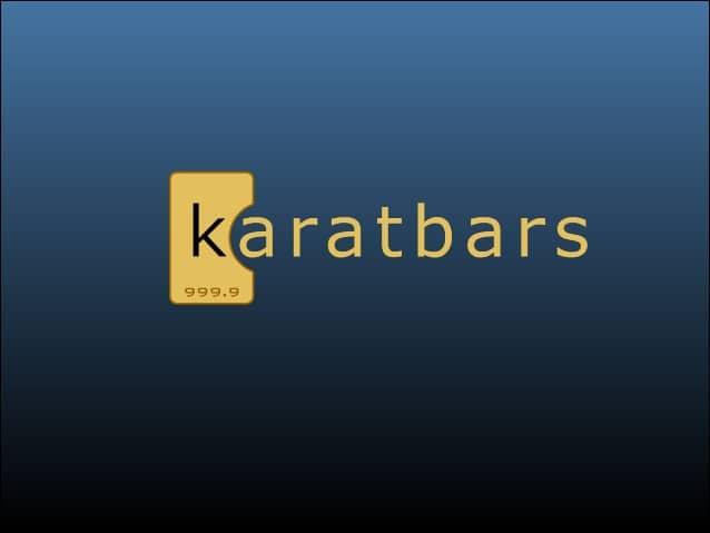 Meine Erfahrung mit Karatbars